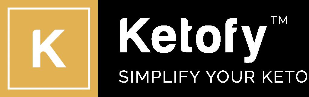 Ketofy Logo