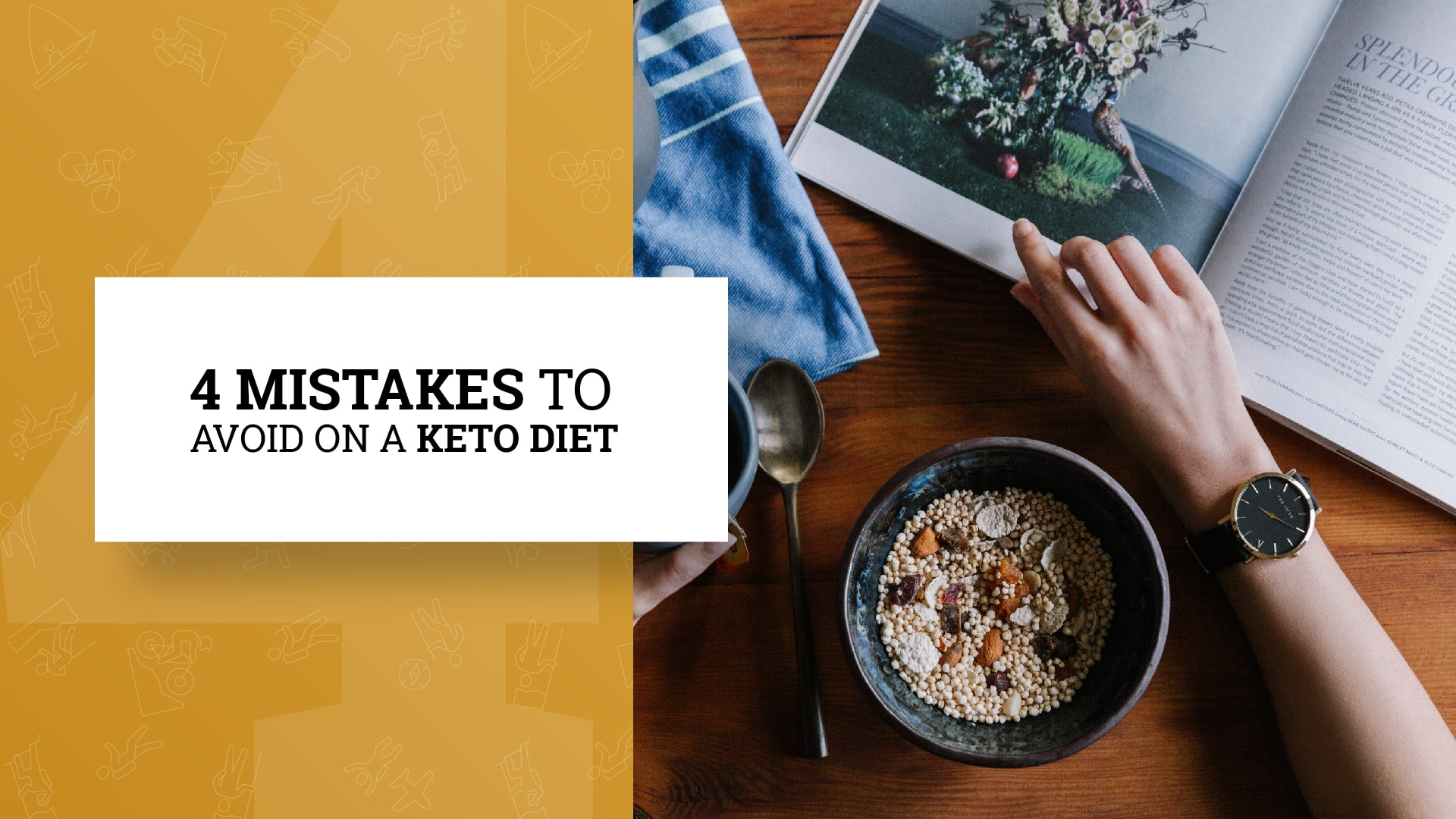 Ketogenic Diet Mistakes