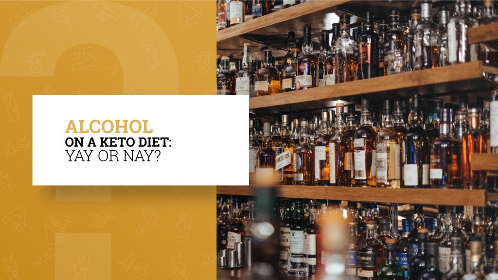 Keto Diet and Alcohol
