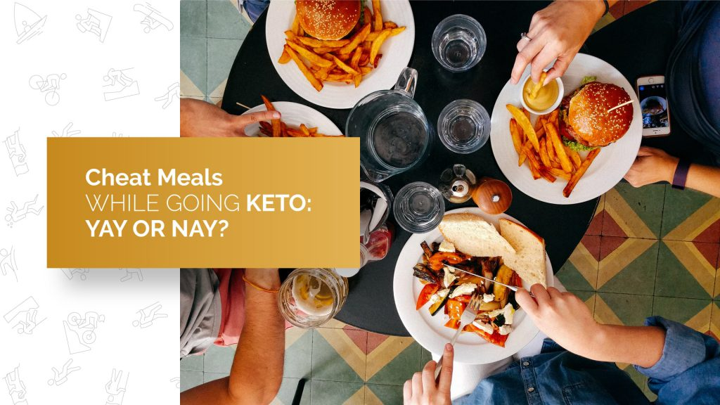 Cheat Meal On Keto
