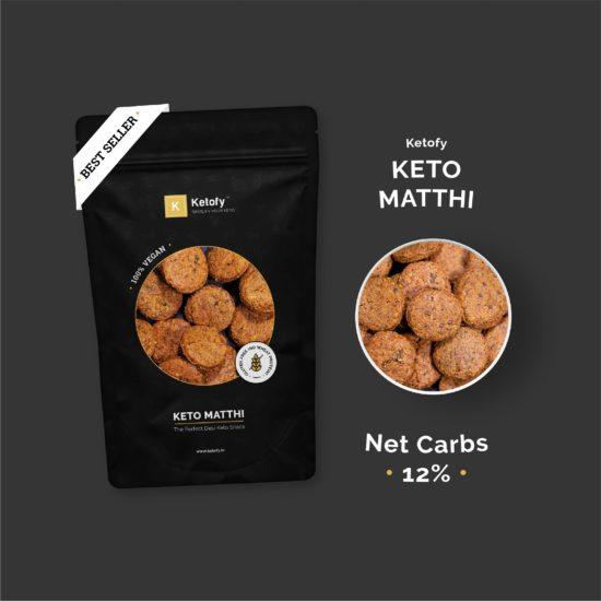 Ketofy - Keto Matthi