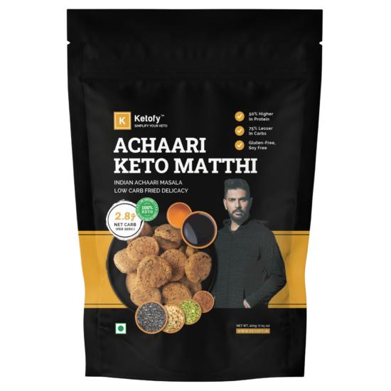 Achaari Matthi