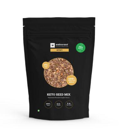 Keto Seed Mix