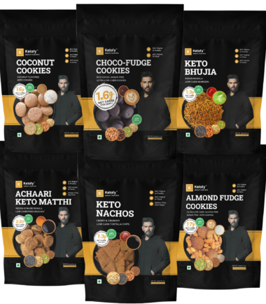 Keto Snack Pack