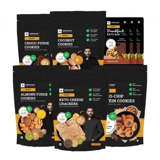 Cookies Pack