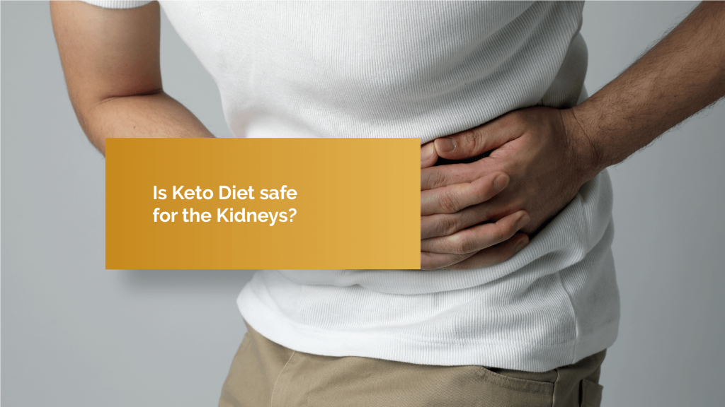 Keto Diet and Kidneys