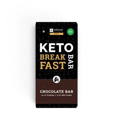 Keto Breakfast Bar