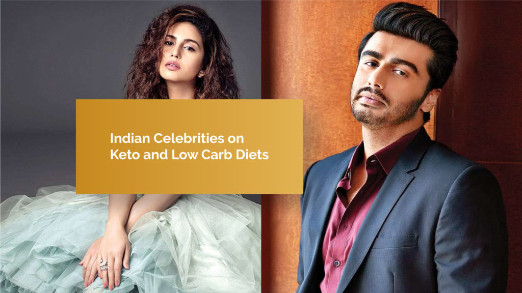 Indian Celebrities on Keto and Low Carb Diets