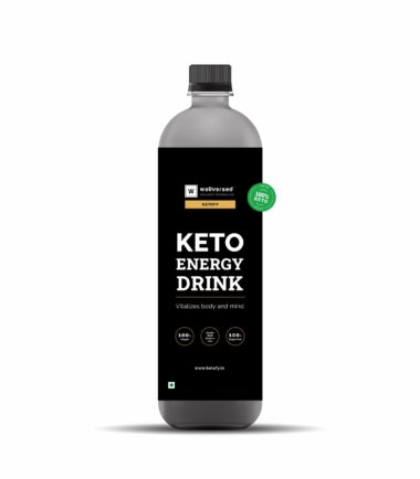 Keto enegry drink
