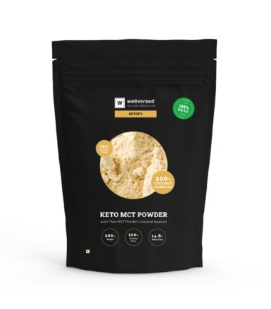 Keto MCT powder