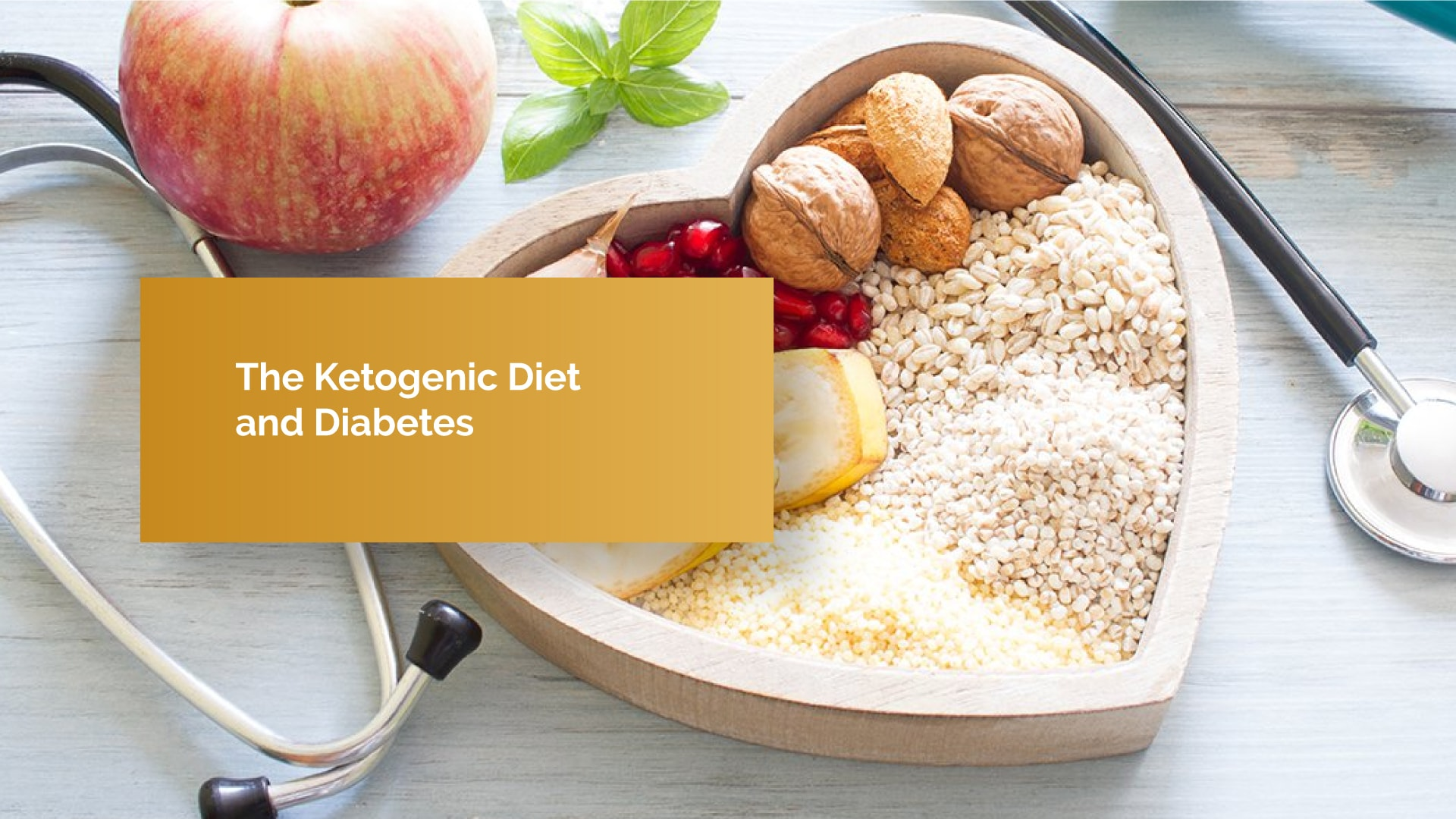 Keto diet for diabetics