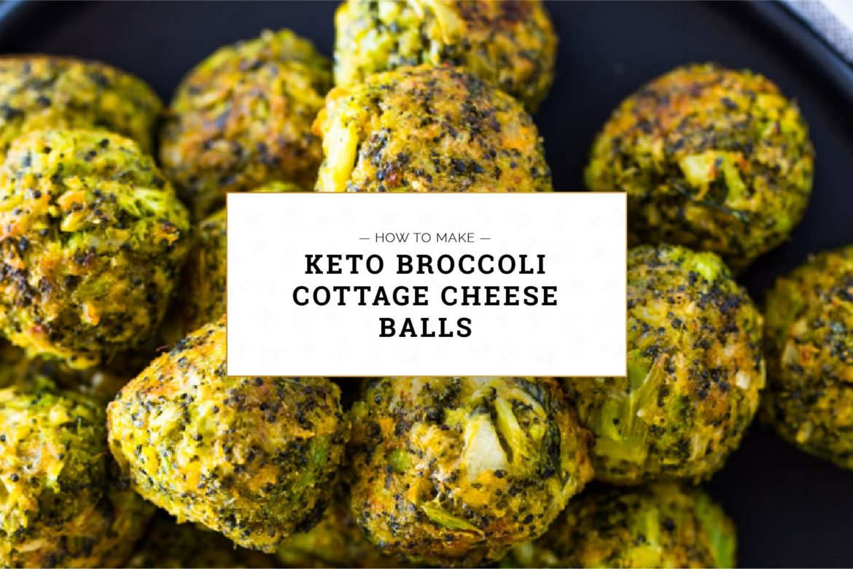 Super Ketofy Keto Broccoli Cottage Cheese Balls Download Free Architecture Designs Scobabritishbridgeorg