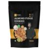 Almond Fudge