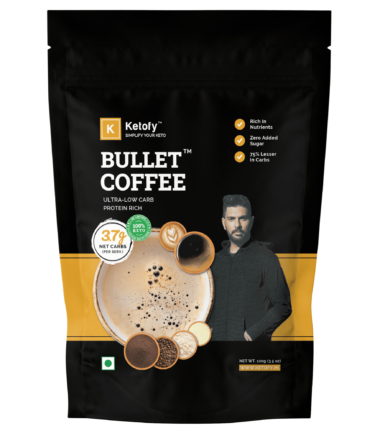 Bullet Coffee Mix