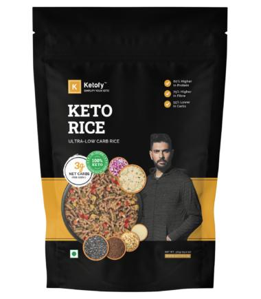 Keto Rice