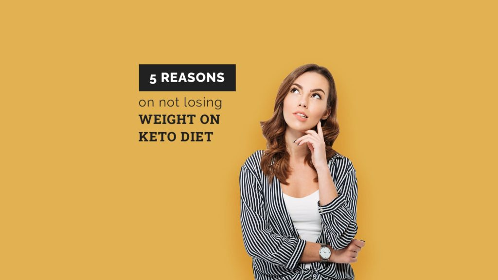 Keto Diet,Losing Weight