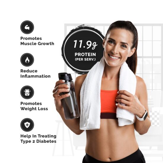 Supplements-Plant Protein